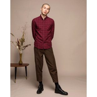 Olow Shirts Saigon| Bordeaux