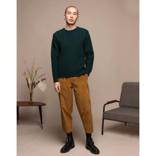 Olow Knitwear Pull Yato| Vert
