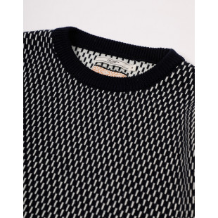 Olow Knitwear Averse|Navy