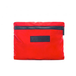 Lefrik Pocket Backpack|Red