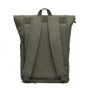 Lefrik Roll Backpack|Olive