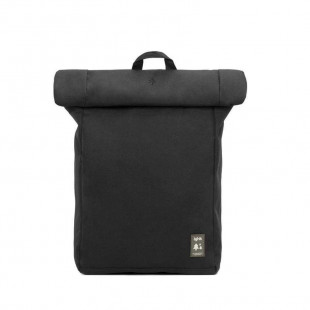 Lefrik Roll Backpack|Black