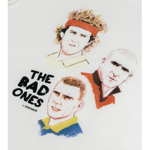 Brava Camiseta The Bad Ones...