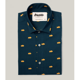 Brava Camisa Yellow Submarine