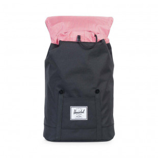 Herschel Retreat 15''|Black