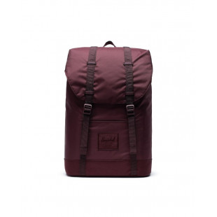Herschel Retreat Light|Plum