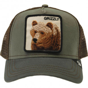 Goorin Bross Grizzly | Olive