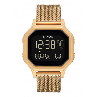 Nixon Siren Nilanese|All Gold