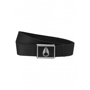 Nixon Enamel Wings Belt|Black
