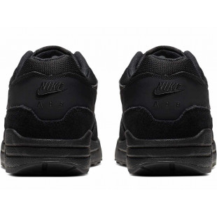 Nike Air Max 1 Triple Black...