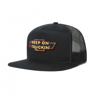 Brixton Trucking Hp Mesh...