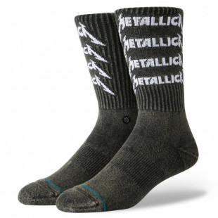 Stance Metallica Stack|Grey