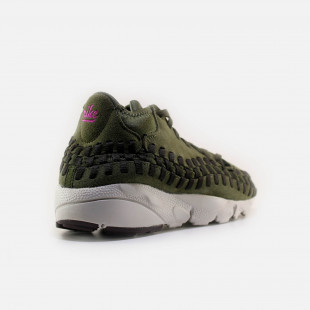 Nike Air Footscape Woven...