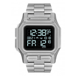 Nixon Reloj Regulus SS|Black