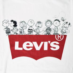 Levi's Graphic T-Shirt...