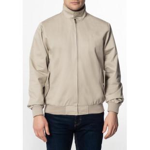 Merc Harrington Jacket|Beige