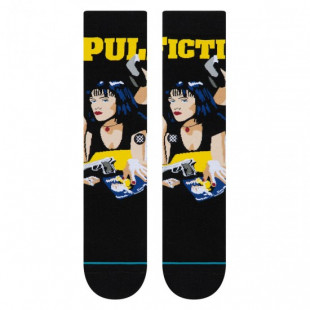 Stance Pulp Fiction