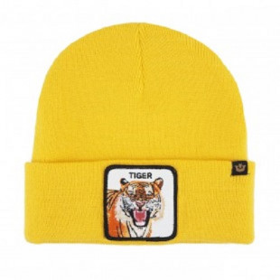 Goorin Bros Tiger Mouth|Yelow