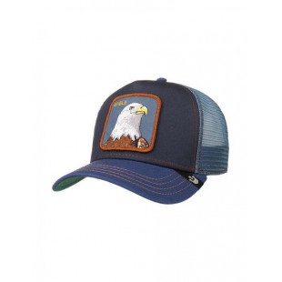 Goorin Bros Eagle| Blue