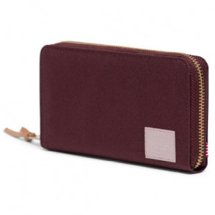Herschel Thomas Wallet|Plum