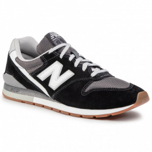 New Balance CM996SMB|Black