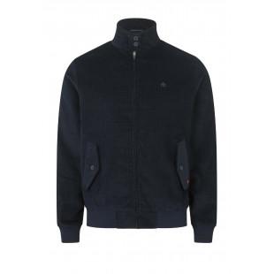 Merc Jacket Highbury|Navy