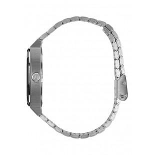 Nixon Time Teller |All Silver