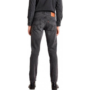 Levi's 501Taper | Just Grey