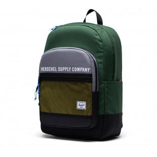 Herschel Kaine | Green Grey