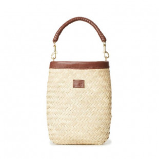 Brixton Layla Bag | Tan