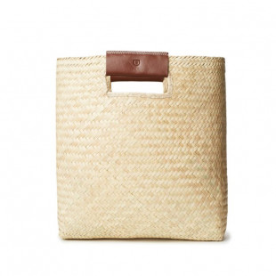 Brixton Harriett Bag | Tan