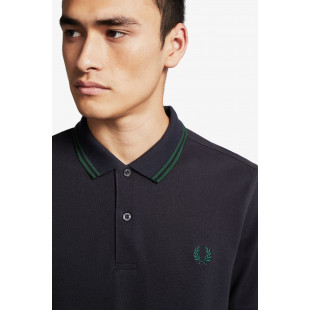 The Fred Perry Shirt | Azul...