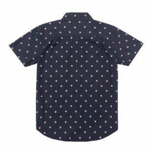 Dark Seas Molokai Shirt |...