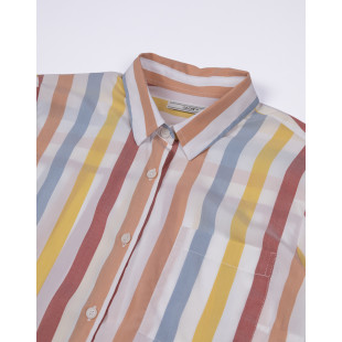 Olow Hartley Shirt | Off White