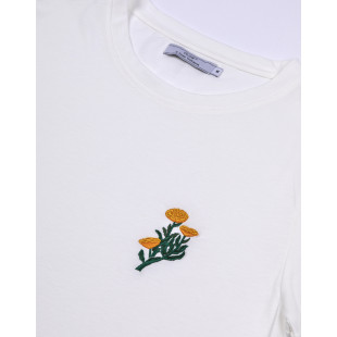 Olow Marigold Tee Shirt |...