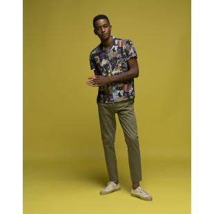Olow Madi Shirt | Motif