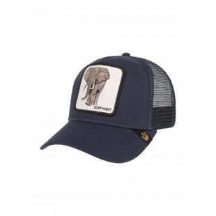 Goorin Bros Elephant|Navy