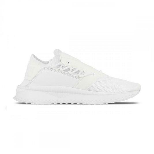 PUMA Men's Shoes Tsugi Shinsei White Size 10 or 11 SNEAKERS
