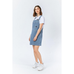 Dr Denim Michigan Pinafore...
