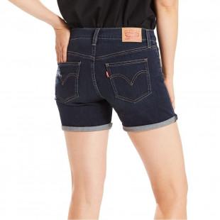 Levi's Shorts Mid Length...