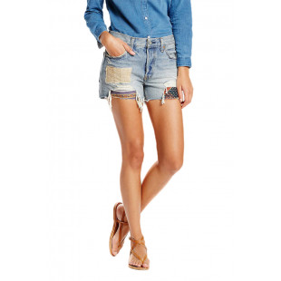 Levi's 501 Shorts Canyon...