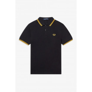 Fred Perry Polo Manga...