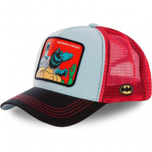 Capslab Batman & Robin...