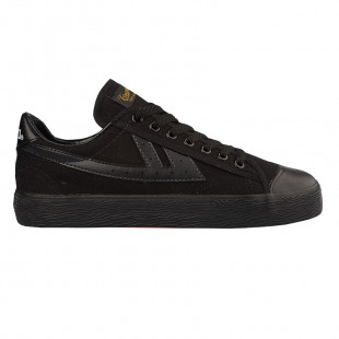Warriors Wb-1 |Black/Black