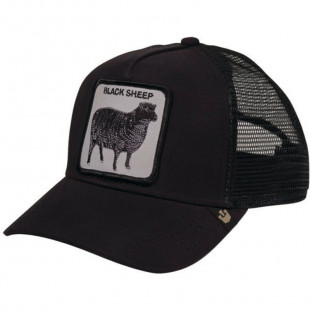 Goorin Bros Black Sheep Black