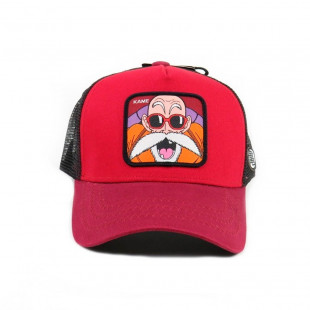 Capslab Gorra Trucker Red...