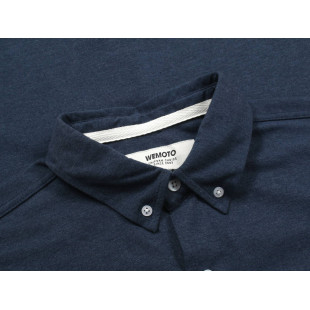 Wemoto Shaw Nep Button Down...