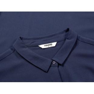 Wemoto Gill | Navy Blue
