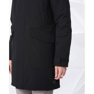 Elvine Thames Jacket | Black