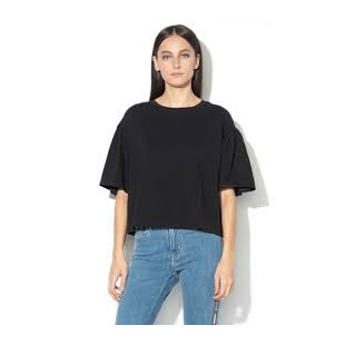 Levi's W T-Shirt|Black